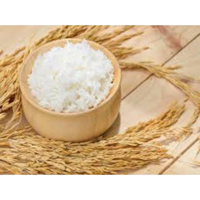 Gạo sach nàng thơm