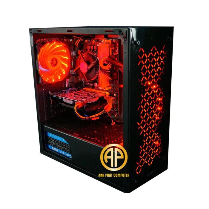 Máy tính chiến game Intel i3 3220 Ram 4GB Hdd 250GB Vga GTX650 1GB Giá chỉ 3.800.000₫
