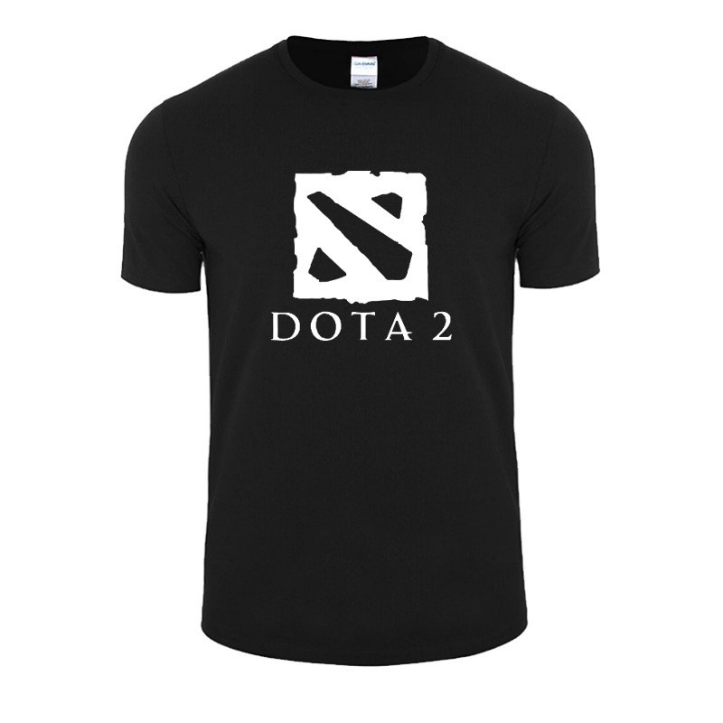 Casual Dota2 Sportswear Men'S T-Shirts