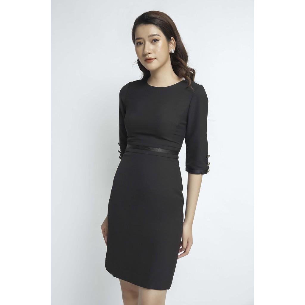 IVY moda Đầm Nữ MS 49