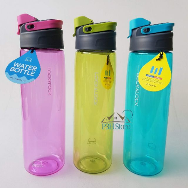Bình nước Lock&Lock nhựa Tritan 950ml ABF950