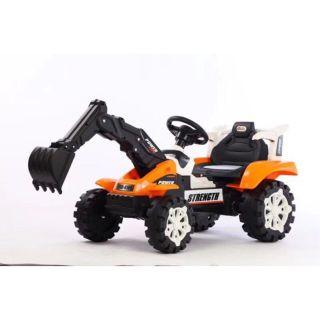 Xe cẩu điện cỡ lớn cho bé 1-10t chạy điện