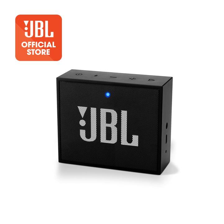Loa Bluetooth JBL GO PLUS - Hàng Chính Hãng