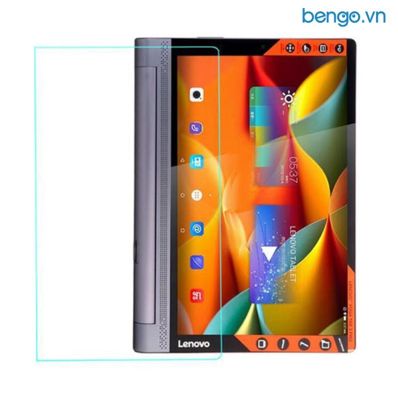 """Dán màn hình cường lực Lenovo Yoga Tablet 3 10.1"""" 9H Pro"""