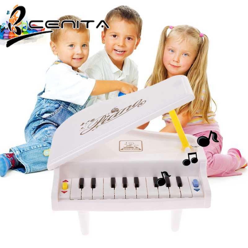 CNT Electric Piano Child Educational Piano Electric Mini