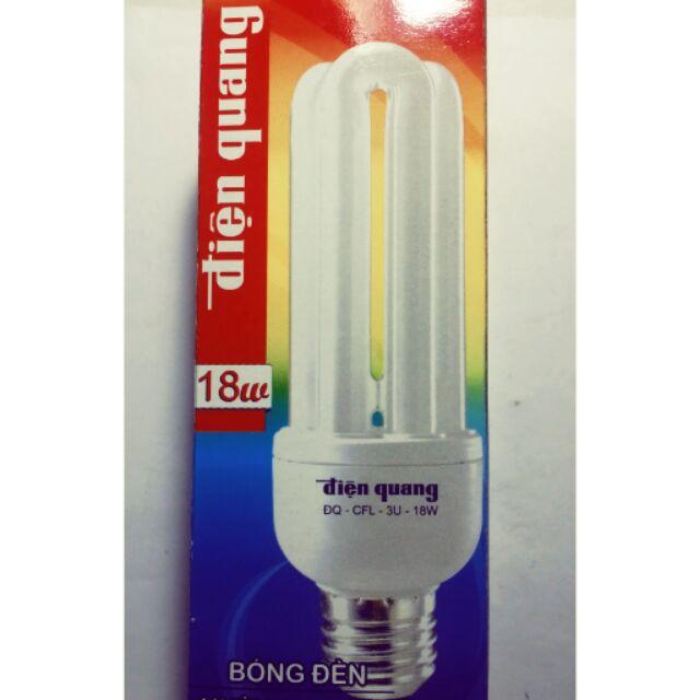 Bóng đèn 3U - Điện Quang