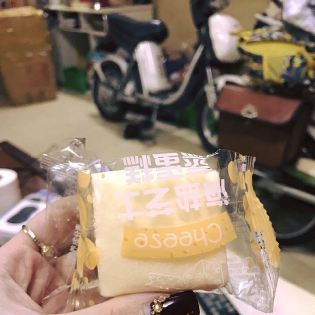 Bánh cheesa 5k/ cái
