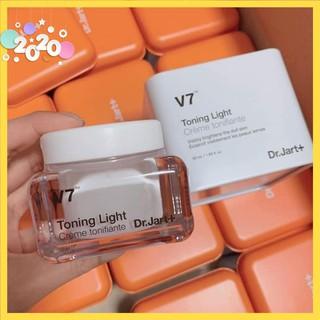 [ĐẠI TIỆC SALE] Kem V7 Toning Light Dr.Jart+ [FLASH SALE] thumbnail