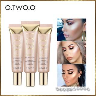 Kem bắt sáng dạng lỏng O.TWO.O HighLight Rose Gold OHR2 thumbnail