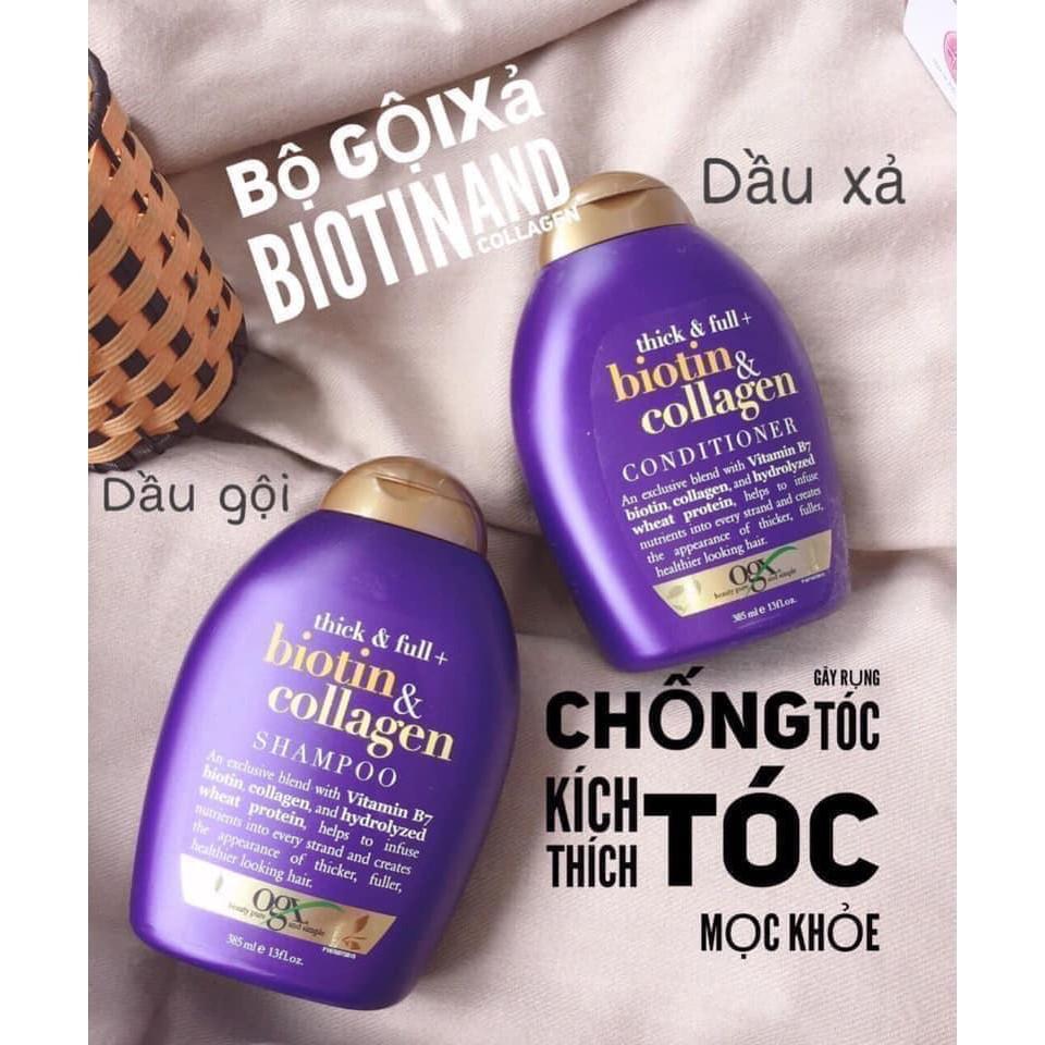 Dầu cặp BIOTIN TÍM UK | Shopee Việt Nam