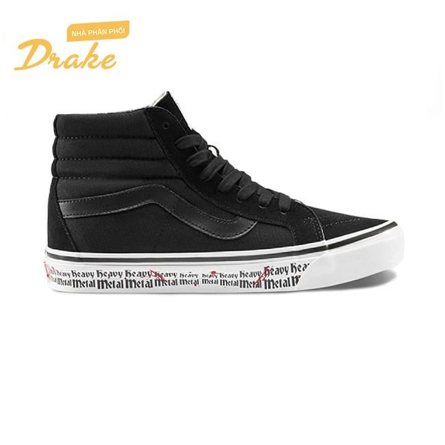 Giày sneakers Vans UA SK8-Hi 38 DX Anaheim Factory VN0A38GFTIO