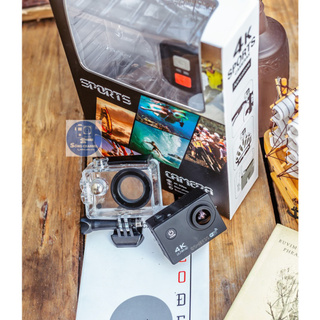 Camera SC-M100 (Hỗ Trợ Gắn và Tặng Mic Rời) thumbnail