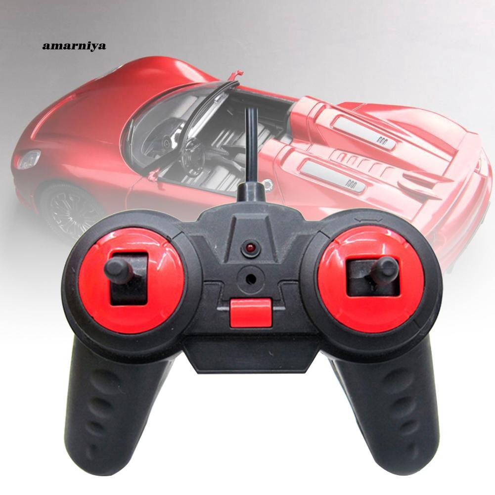 Bộ điều khiển từ xa 27mhz 4 kênh chuyên dùng cho mô hình xe ô tô đồ chơi