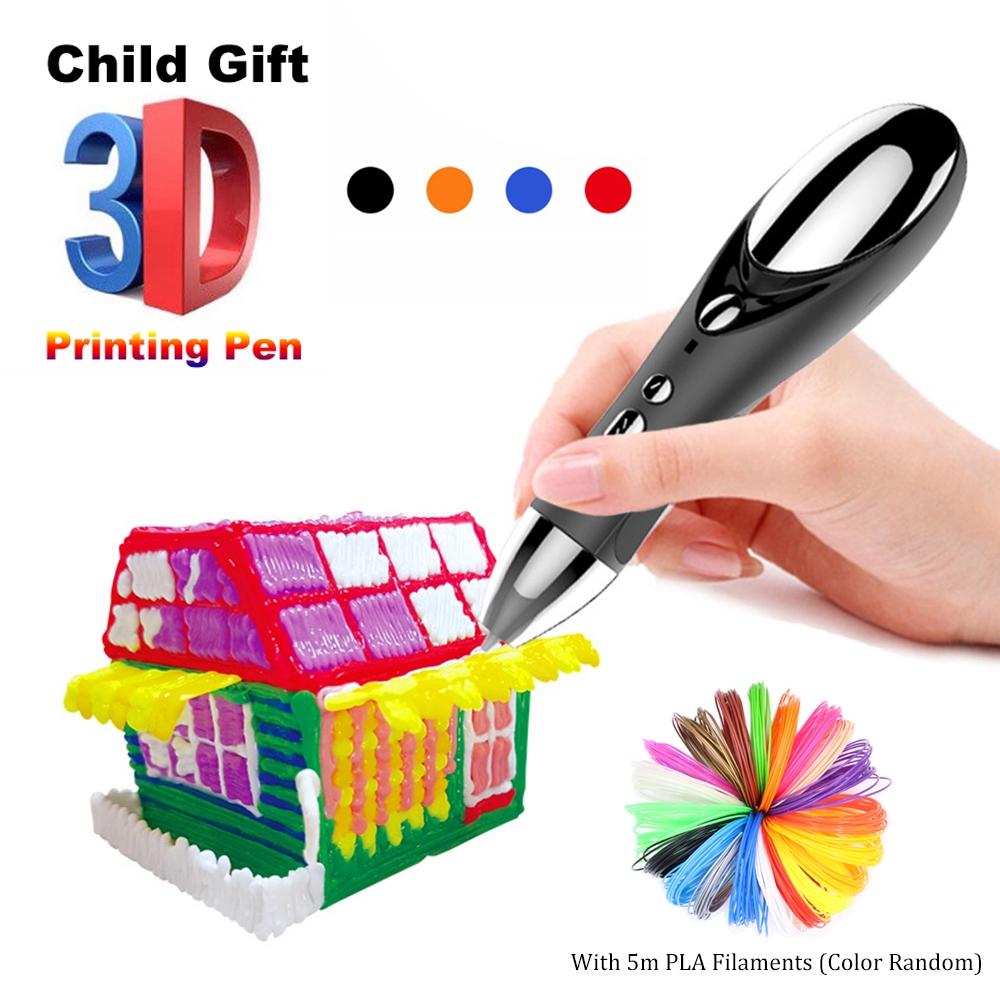 Bút vẽ 3D sáng tạo ABS PLA thông minh dành cho bé