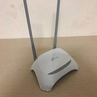 Bộ Phát Wifi Tplink 2 Râu Wr 842N Giá Rẻ đã qua sử dụng bh 3 tháng,router wifi,cục phát wifi tplink,công nghệ số 247