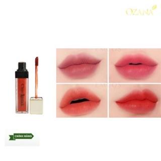 Son kem lì, Choo Lipstick quyến rũ,đủ màu son kem mịn môi thumbnail