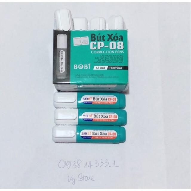 Bút Xóa Nước Seal Cp-08 (Chiếc)