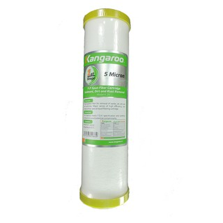 Lõi lọc nước Kangaroo số 1 - Phụ kiện máy lọc nước Kangaroo