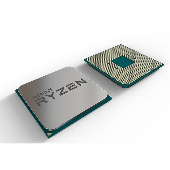 Bộ Vi Xử Lý CPU AMD Ryzen 5 3500 chính hãng