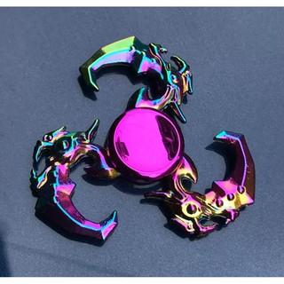 SPINNER GRADIENT Kim loại G41-60 thumbnail