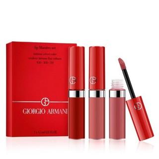 Tách set son Giorgio Armani lip Maestro thumbnail