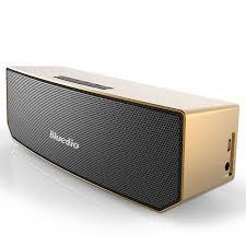 Loa Bluetooth Bluedio BS-3 cực chất, nghe nhạc 3D cực hay