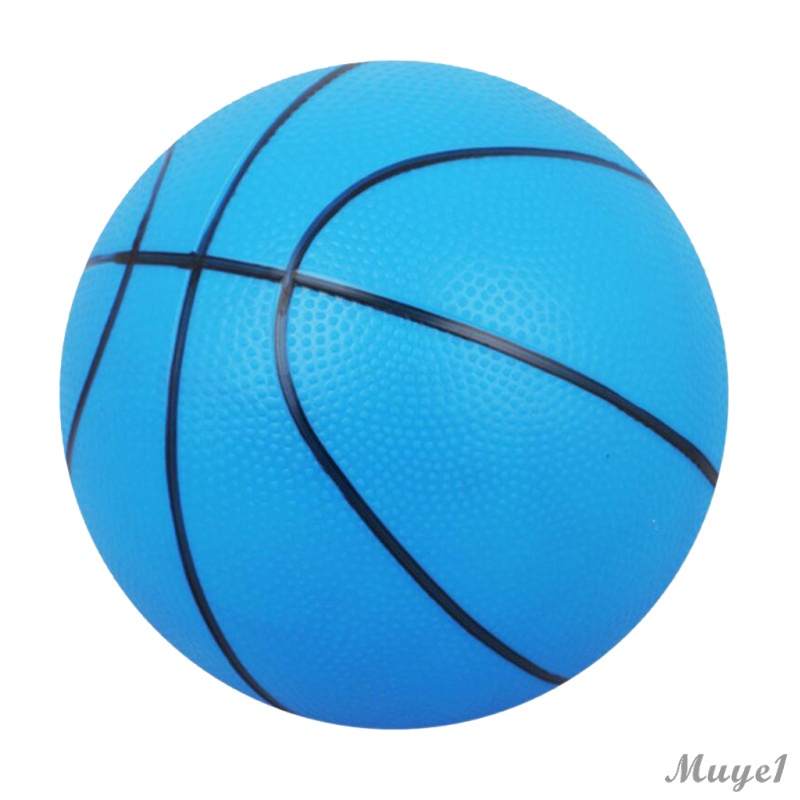 [{COD}] Mini Bouncy Basketball Indoor/Outdoor Sports Ball Kids Toy Gift