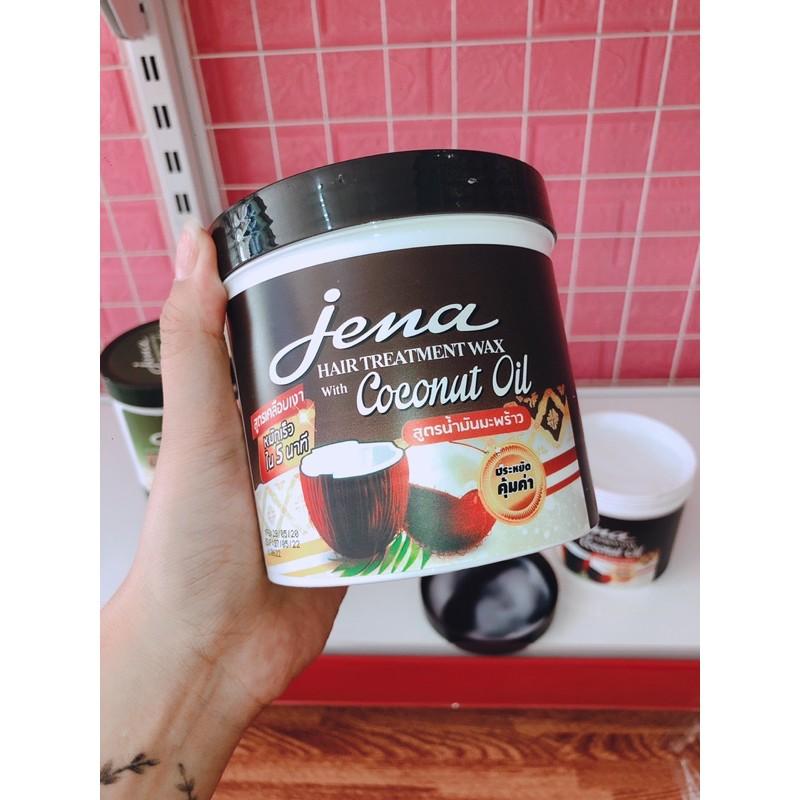 ủ tóc jena bơ / dừa ( lựa mẫu vào ghi chú)