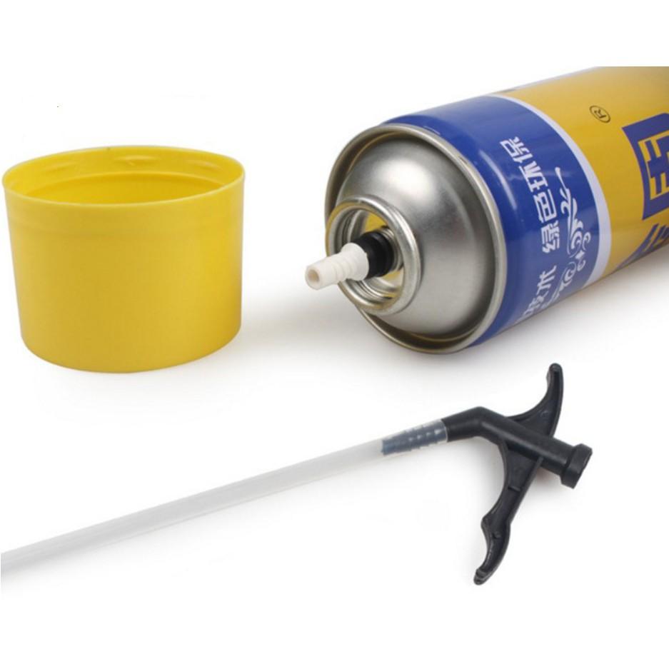 Keo bọt xịt cách nhiệt cho các loại vật liệu bê tông, nhựa, gỗ - dung tích 750ml keo epoxy - 2872306 , 1194095506 , 322_1194095506 , 180000 , Keo-bot-xit-cach-nhiet-cho-cac-loai-vat-lieu-be-tong-nhua-go-dung-tich-750ml-keo-epoxy-322_1194095506 , shopee.vn , Keo bọt xịt cách nhiệt cho các loại vật liệu bê tông, nhựa, gỗ - dung tích 750ml keo