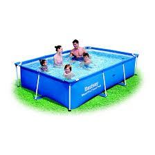Bể bơi khung kim loại 56403