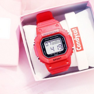 (Giá sỉ) Đồng hồ điện tử nam nữ Sport siêu hot