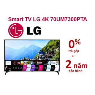 Smart Tivi LG 4K 70 inch 70UM7300