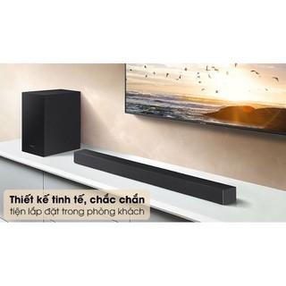 (RẺ NHẤT) LOA THANH SAMSUNG HW-T450 Mới 100%
