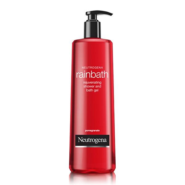 Sữa tắm Neutrogena Rainbath Rejuvenating Gel Pomegranate