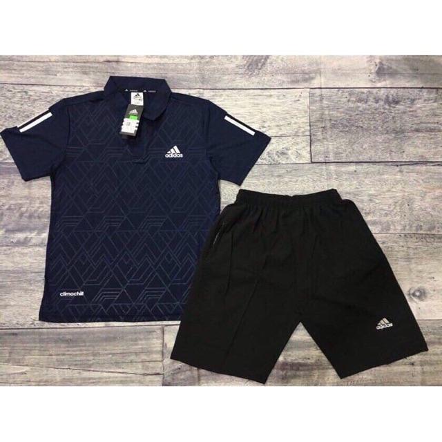 Bộ quần áo thể thao nam, co dãn 4 chiều, thỏa mái khi mặc [ GIÁ RẺ NHẤT THỊ TRƯỜNG ]