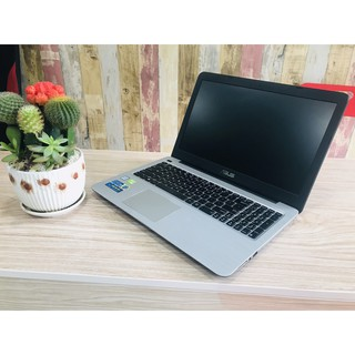 Laptop Asus A556 Core i5-6200 | Ram 8GB | SSD 128GB Car VGA rời 920mx