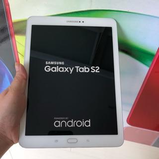 Máy tính bảng Samsung Tab S2 9.7 Inch 4G,Wifi Ram 3GB,Rom 32GB (Bản Mỹ) Like new 99% uy tín giá rẻ nhất hcm