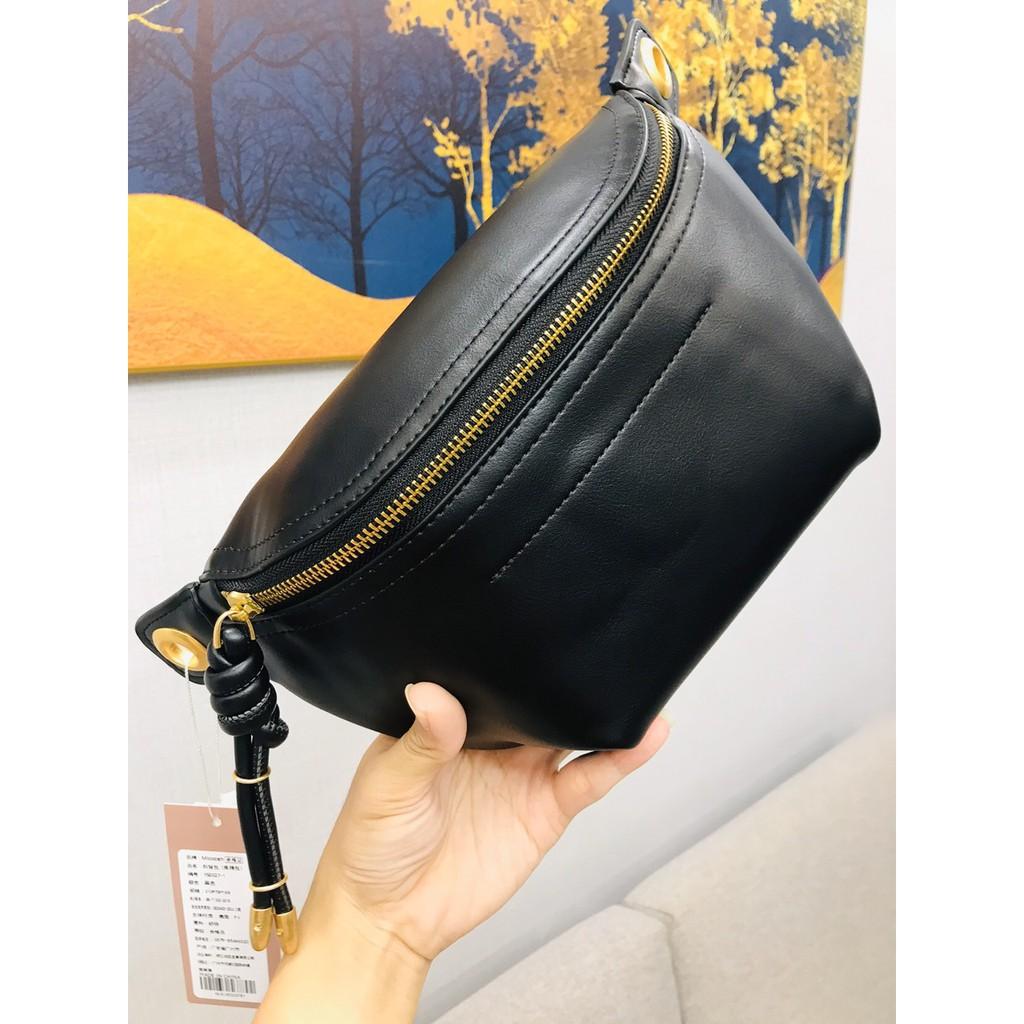 Túi đeo chéo nữ 👑FreeShip – Hàng Auth👑 Túi bao tử nữ Micocah đeo chéo thời trang cá tính mới mã YSD327