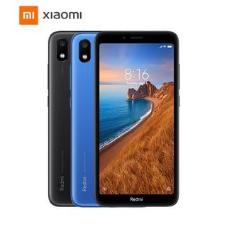 [Mã ELMALL44 giảm 9% đơn 440K] Điện Thoại Xiaomi Redmi 7A 2GB/16GB - Hàng Chính Hãng - Bảo hành 18 Tháng