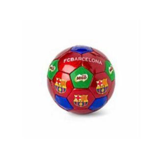 Bóng đá Milo Barcelona
