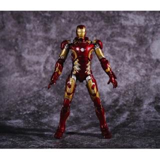 Mô hình nhân vật Iron Man MK43