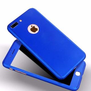Ốp 360 bảo vệ toàn diện iPhone 7plus/8plus