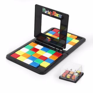 Bộ trò chơi board game Rubik's Race – Thử thách Rubik