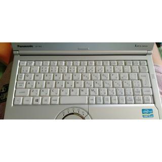 Laptop #Panasonic CF-SX2 Core i5 đẳng cấp doanh nhân