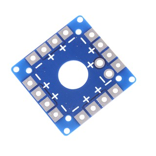 ☆VN ESC Speed Controller Power Distribution Board PDB for Quadcopter Multirotor