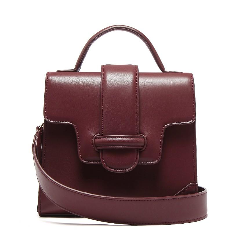 Túi đeo chéo thời trang Micocah HSC105 / Đỏ - 3495064 , 879350591 , 322_879350591 , 730000 , Tui-deo-cheo-thoi-trang-Micocah-HSC105--Do-322_879350591 , shopee.vn , Túi đeo chéo thời trang Micocah HSC105 / Đỏ