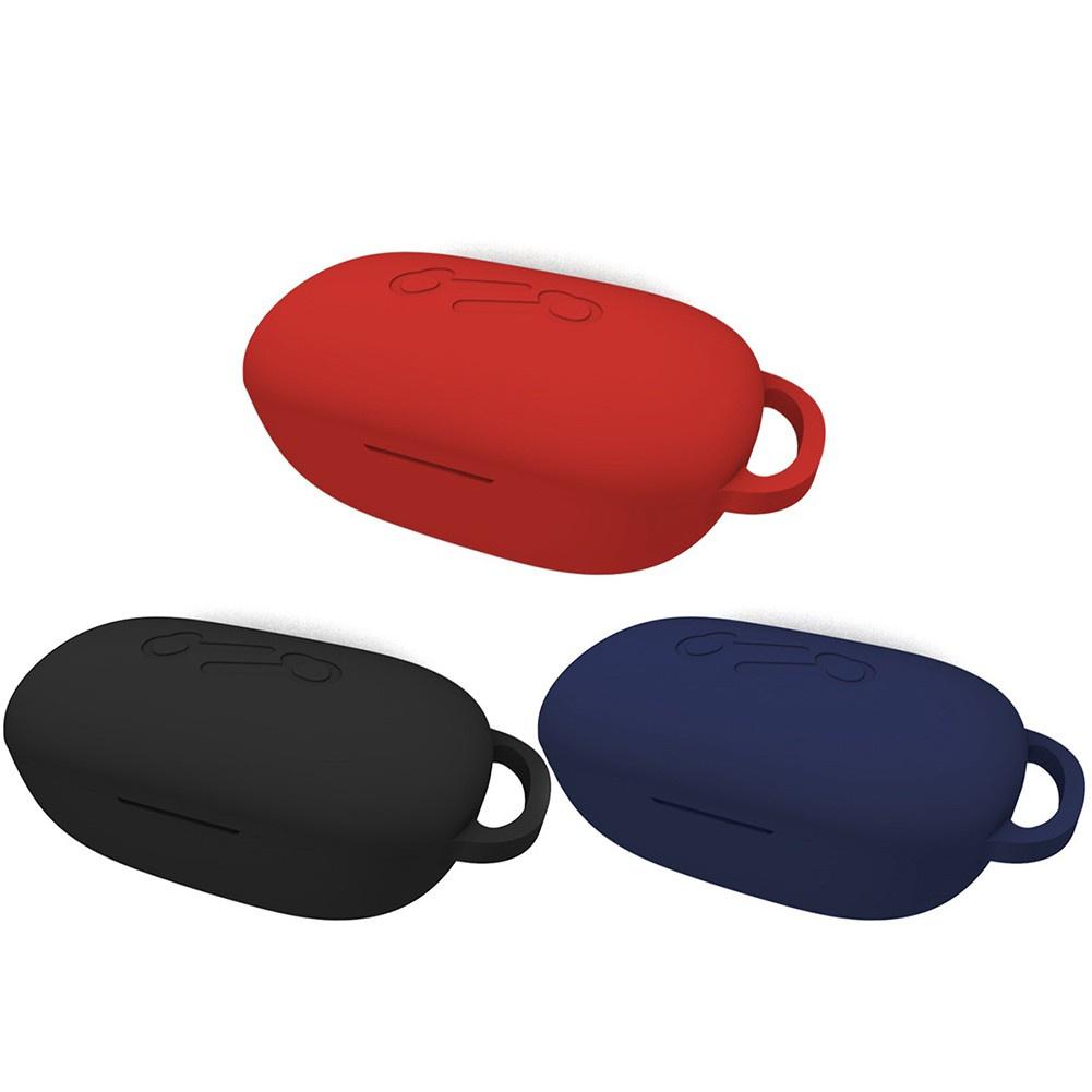 Vỏ silicone bọc bảo vệ cho hộp đựng tai nghe Anker Soundcore Life P2 case  airpod pro