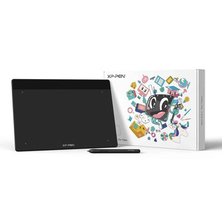 [Mã ELTECHZONE giảm 5% đơn 500K] Bảng Vẽ Điện Tử XP-PEN DECO FUN L 10x6inch Android Cảm Ứng Nghiêng thumbnail