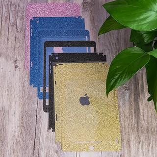 Bộ dán bskin magic lấp lánh dành cho dòng ipad mini