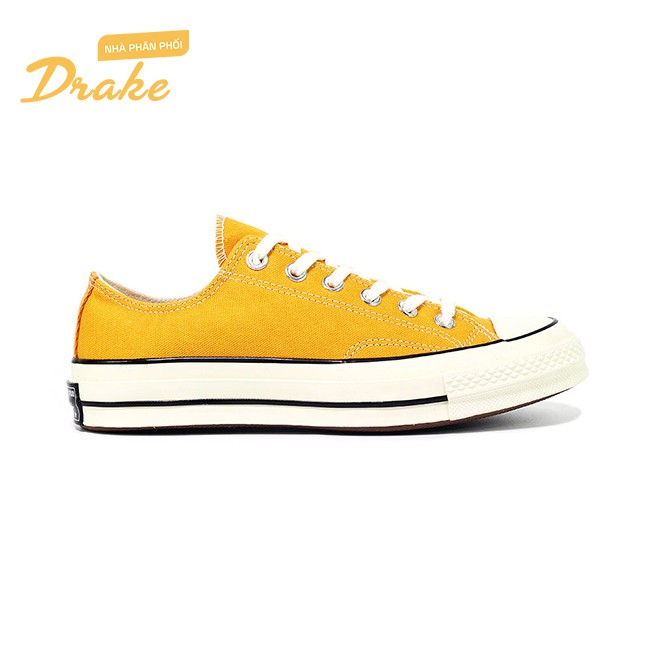Giày sneakers Converse Chuck Taylor All Star 1970s Sunflower 162063C